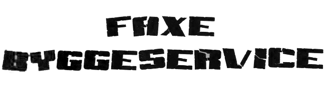 Faxe Byggeservice ApS
